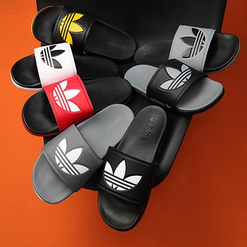 Dép Adidas Cloudfoam Plus