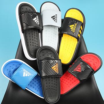 Dép Adidas nệm thể thao Nam