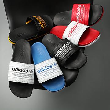 Dép Adidas Plus Classic