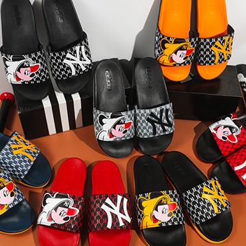 Dép Adidas Plus Mickey