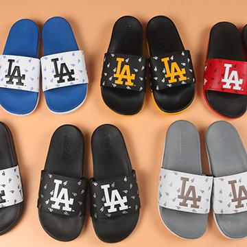 Dép Adidas Plus Nữ LA