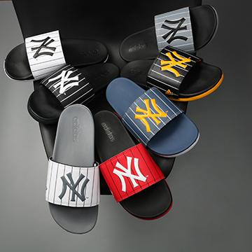 Dép Adidas Plus NY