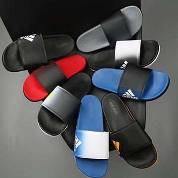 Dép Adidas Plus quai tram màu