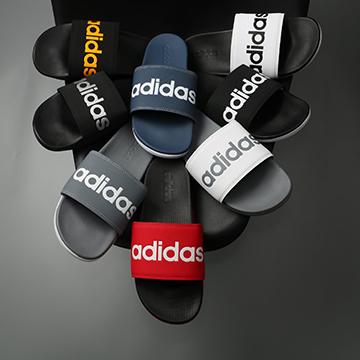 Dép Adidas Plus thời trang