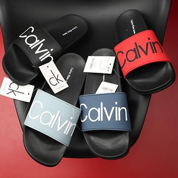 Dép Calvin Klein Nam