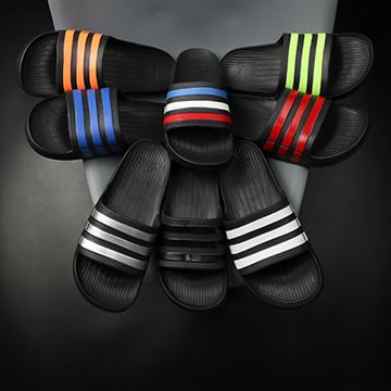 Dép đúc Nam Adidas Duramo