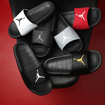 Dép Jordan Break nam thể thao