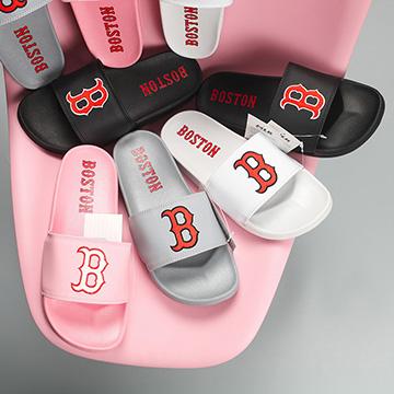 Dép MLB Boston