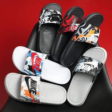 Dép Nike Benassi Camo Nam