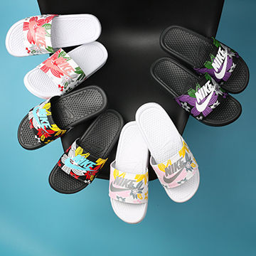 Dép Nike Benassi Hawaii Nữ