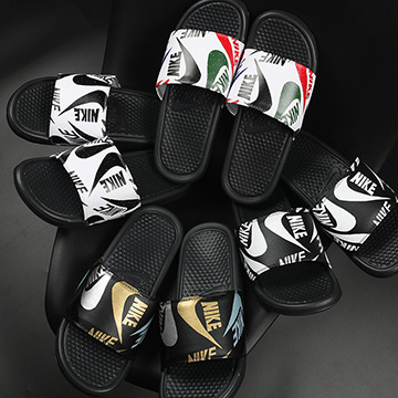 Dép Nike Benassi JDI Print