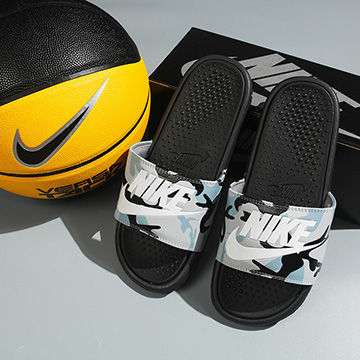 Dép Nike Camo