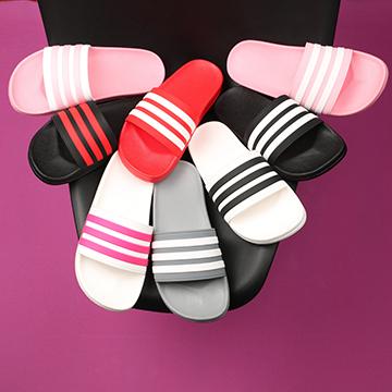 Dép nữ Adidas Neo 3 dép thể thao thời trang