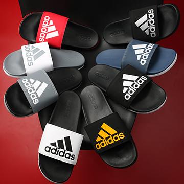 Dép Plus Comfort Adidas Basic