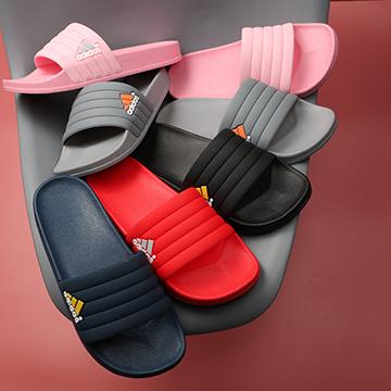 Dép Adidas Neo 2 thể thao nữ