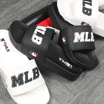 Dép quai ngang MLB