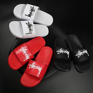 Nike Benassi Stussy